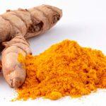 especia curcuma entera y en polvo las propiedades medicinales de la curcuma