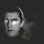 fotografia blanco y negro de la personificacion de un vampiro conoces vampiros energeticos