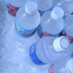 mas de siete botellas dentro de una hielera sabes porque es malo beber agua fria