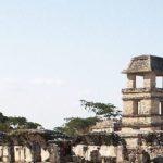 zona arqueologica con arboles conoce los mejores rincones de chiapas en cada visita