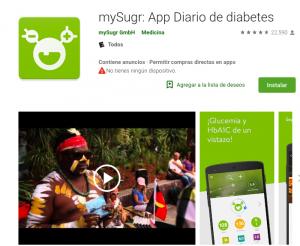 diabetes companion