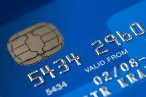 imagen de tarjeta bancaria