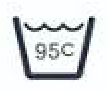 simbolo temperatura maxima