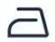 simbolo planchado