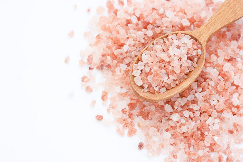 sal rosada del himalaya y sus beneficios