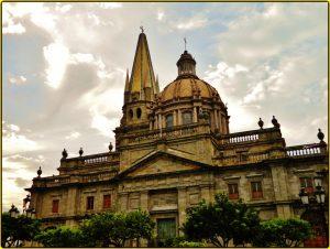 cual es la catedral metropolitana en jalisco