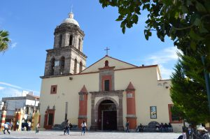 parroquia en jalisco de santiago apostol