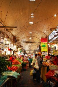 donde esta el mercado de la merced en la ciudad de mexico