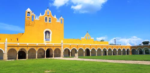 Templo de San Convento de San Antonio de Padua